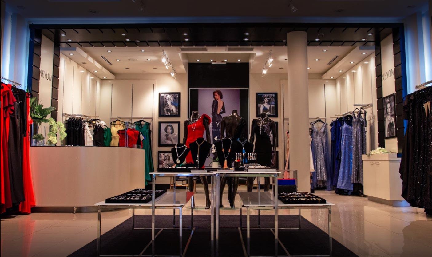 dress store | Neyom | Contact Us